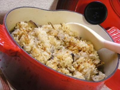 豚肉とごぼうの炊き込みごはん_convert_20100202142619