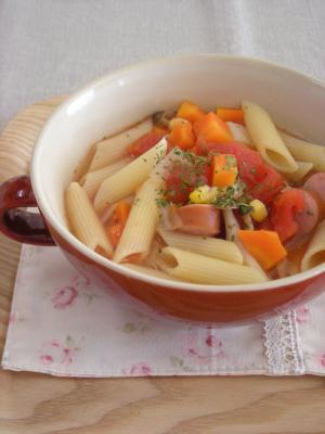 トマトスープブランチペンネ2_convert_20100204130320