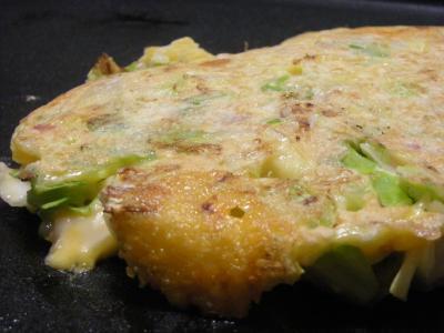 チーズ&豚ひき肉のお好み焼き_convert_20100208160713