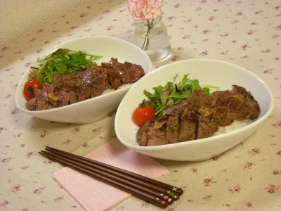 ステーキ丼2_convert_20100225134711