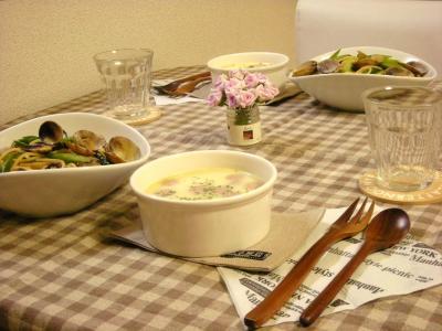 パスタの食卓_convert_20100309134641