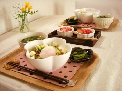 納豆丼で朝ごはん2_convert_20100315170137