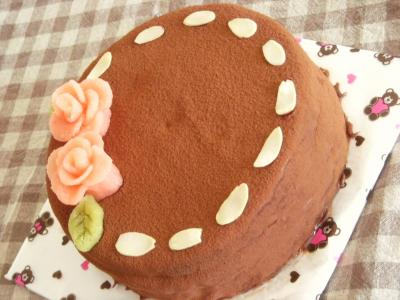 デコレーションチョコケーキ4_convert_20100404141217