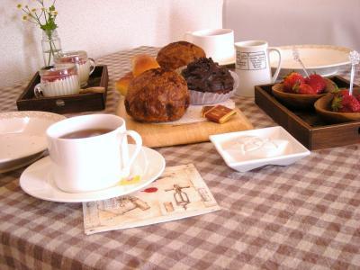 ロイズのパンで朝ごはん2_convert_20100408142739