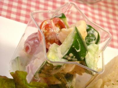 鶏むね肉のプルプルサラダ_convert_20100409164922