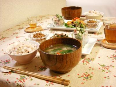 野菜食べ切りの晩ごはん_convert_20100424154732