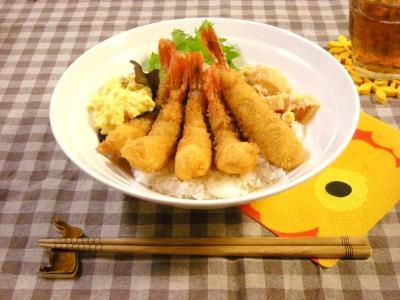 エビフライ丼_convert_20100504173122