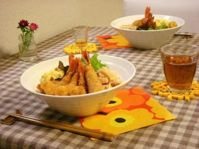 エビフライ丼3_convert_20100504173152