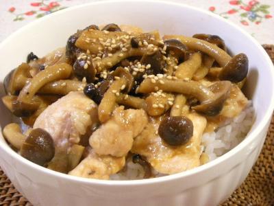 鶏丼_convert_20100505122605