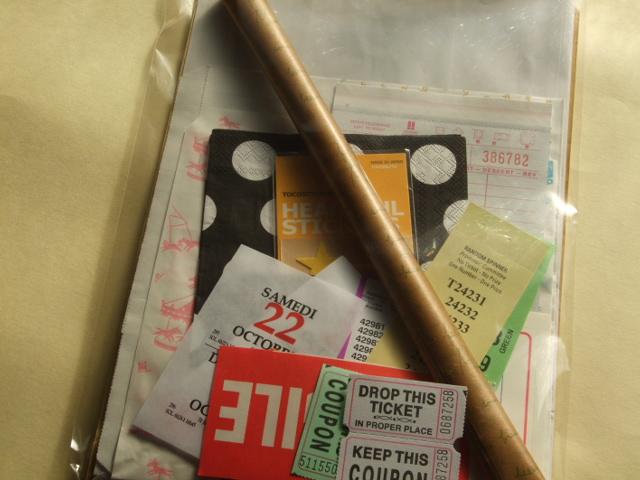 『Re-kul(レクル)』の紙もの雑貨