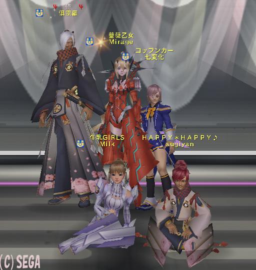 PSPo2記念撮影