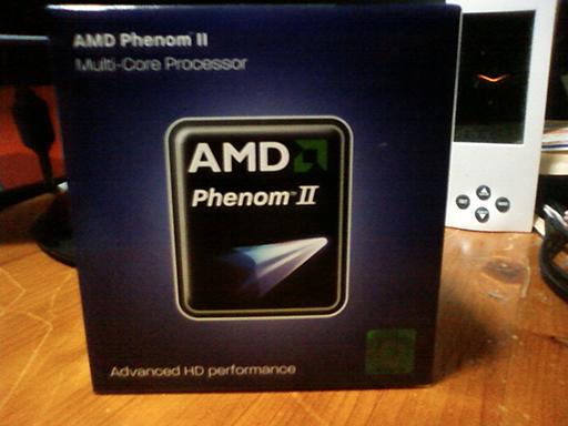 PhenomⅡ