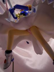 魔法少女リリカルなのは THE MOVIE 1st 高町なのは -STAND BY READY- [アルター]8