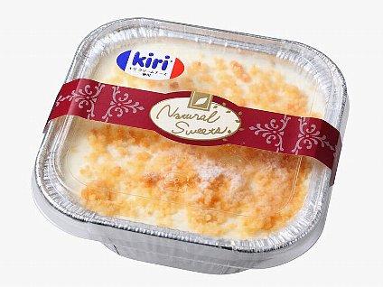 「キリ クッキー&レアチーズ」