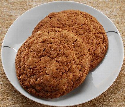 「サクサクアーモンドクッキー」