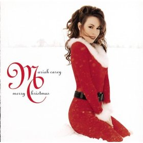 Mariah Carey(Joy to the World )