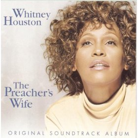 Whitney Houston(Joy to the World )