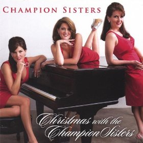 Champion Sisters(Deck the Halls)