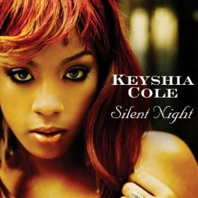 Keyshia Cole(Silent Night)