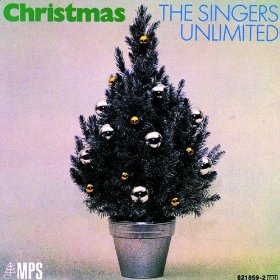 The Singers Unlimited(Good King Wenceslas )