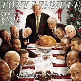 Tony Bennett(Silver Bells)