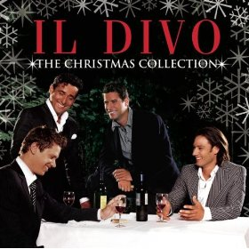 Il Divo(O Holy Night)