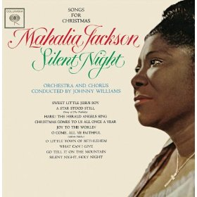 Mahalia Jackson (O Holy Night )