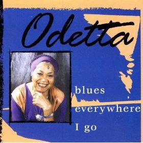 Odetta(Careless Love )