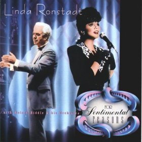 Linda Ronstadt(Am I Blue )