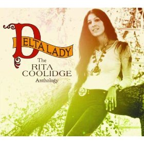 Rita Coolidge(Am I Blue )