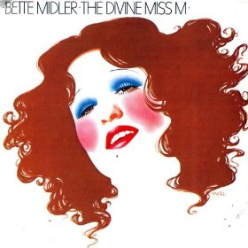 Bette Midler(Am I Blue )