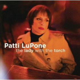 Patti LuPone(My Buddy)