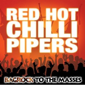 Red Hot Chilli Pipers(Auld Lang Syne )