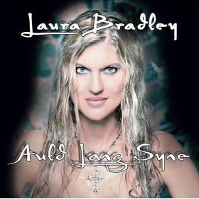 Laura Bradley(Auld Lang Syne )