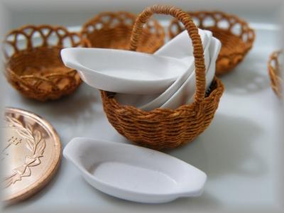 グラタン皿2