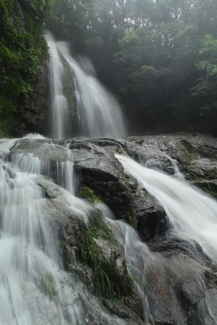 入野の滝4