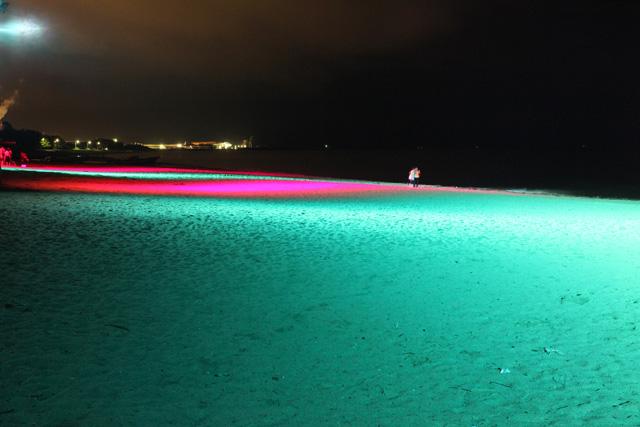 スターライトファンタジーin虹ヶ浜1