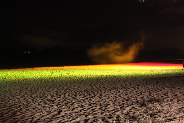 スターライトファンタジーin虹ヶ浜2