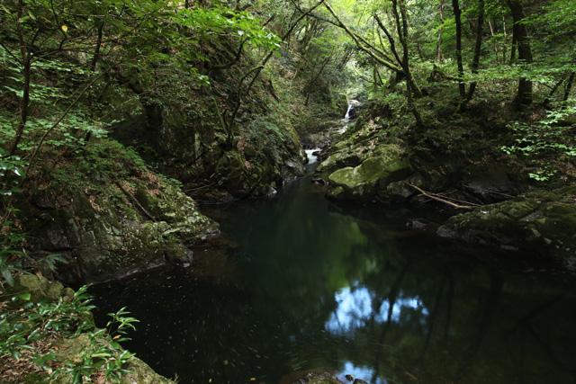 八重滝 姫滝