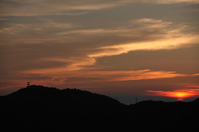 嵩山展望台2