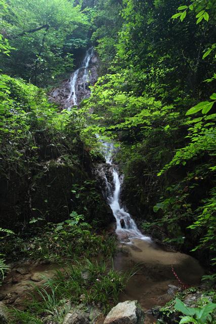 延命の滝1
