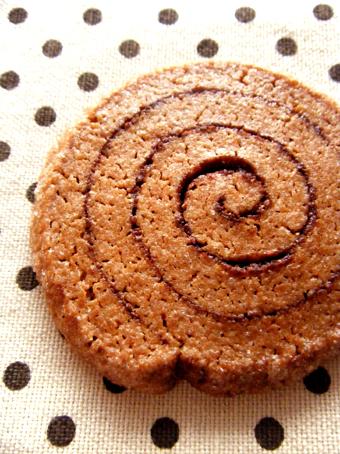『ウルソン』のプラリネクッキー