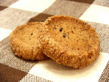 『クニタチ・ティー・ハウス』の紅茶のクッキー