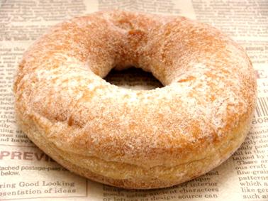 『ネイン』のドーナツ
