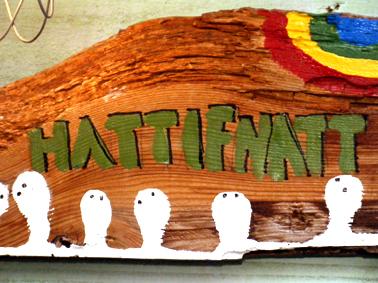 『HATTIFNATT(ハティフナット)』の自慢の練り上げココア