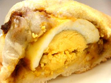 『Honey』のカレーパン
