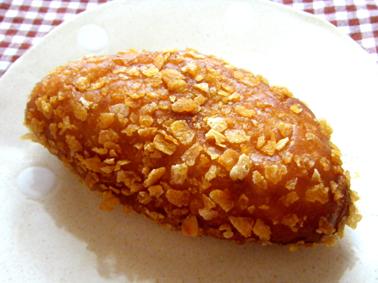 『アンデルセン』のカレーパン