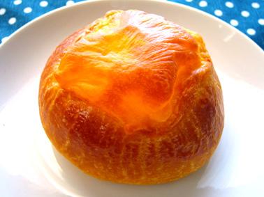 『マンダリン オリエンタル 東京』のハムチーズ