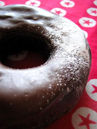 『バリエタ トウキョウ』のヴァローナチョコレート