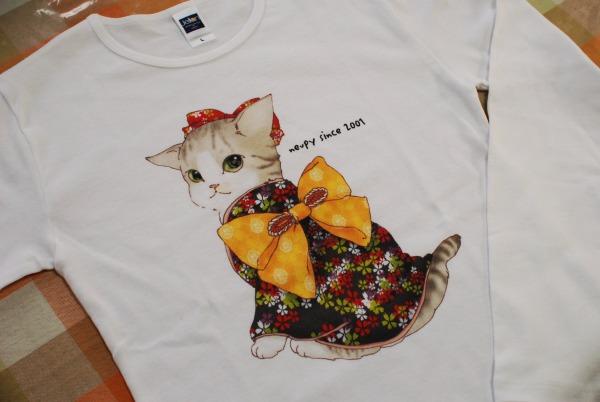 Tシャツホワイト